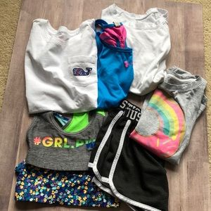 7 piece girls bundle!!